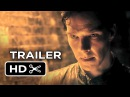 5 ноября 2013. Little Favour Official Trailer1 - Benedict Cumberbatch Short Film HD