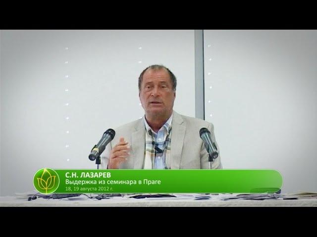 С.Н. Лазарев | Опасность ЭКО