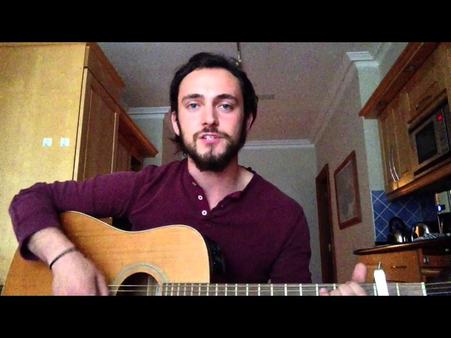 George Blagden – Well Done Mum Dad