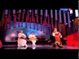 Анна Сиднина - Эко сердце, эко бедное (2015; русская народная песня)