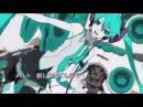 Supercell (ryo feat Hatsune Miku) Melt メルト PV (animated version)