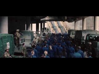 5-Я ВОЛНА / THE 5TH WAVE / РУССКИЙ ТРЕЙЛЕР 2016 HD