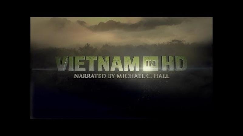 Вьетнам в HD Затерянные хроники вьетнамской войны Тетское наступление History Channel
