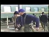 Мордовский Собр в Гудермесе 1995 год.  Чечня - часть 1.