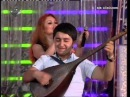 Perviz Mubarizoglu Konul Kerimova Duet. (Bir Konulden Min Konule)Lider TV
