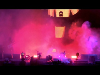 Ratatat - Cream on Chrome - Live from Coachella, April 11, 2015