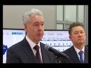 Пуск в эксплуатацию нового энергоблока ТЭЦ-16 ОАО «Мосэнерго»