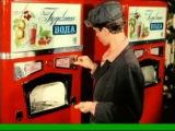 Автомат с газированной водой - из фильма