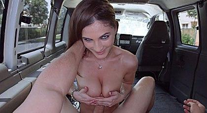 Placer en la furgoneta