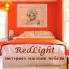 Магазин мебели redlight   интерьер, дизайн Киев