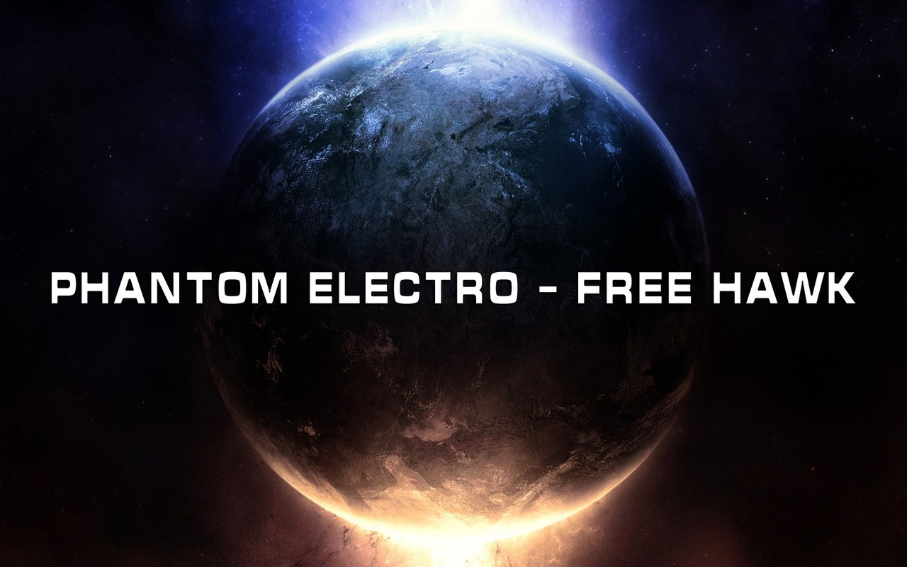 Phantom Electro - Free Hawk
