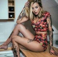 Лилия Новикова - фото №2
