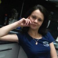 Алина Вовченко