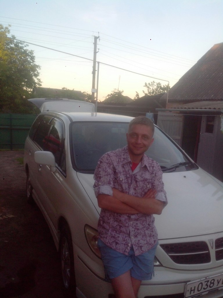 Александр Мирошниченко, Сумы - фото №12