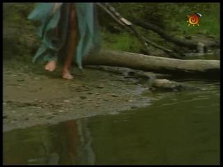 Грозовые камни / Thunderstone (1-й сезон, 16-я серия) (1999-2000) (фантастика, фэнтези, приключения, семейный)