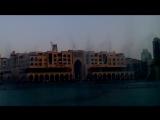 Самые большой поющий фонтан в мире, под красивую музыку...