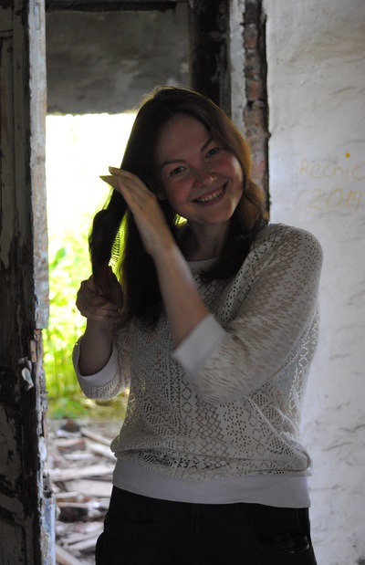 Маша Мурашкина