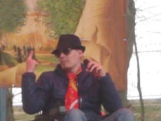 Оранжевый галстук ( DJ TanIN )