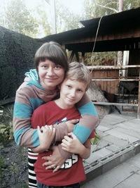 Юлия Балюрко(Ковшун)