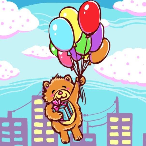 Офигенные поздравления на день рождения