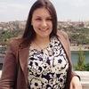 Anastasia Dekhtyarenko