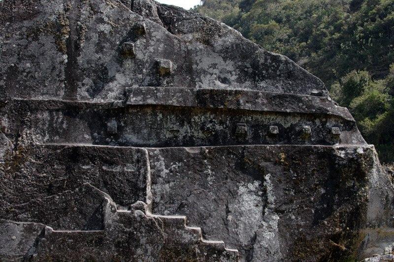 Камень Юрак-Руми