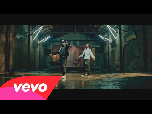 T.I. Chris Brown - Private Show (Official Music Video 12.05.2015)
