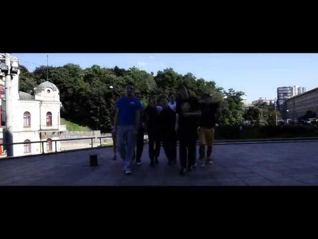 Shuffle vs JumpStyle 2014 (HD)