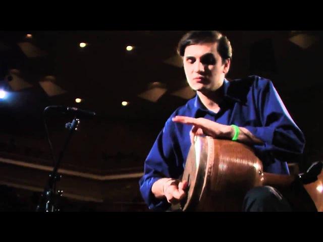 Mohammad Mortazavi - Philharmonie Berlin --Balal Balal
