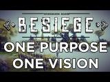 Besiege: One Purpose, One Vision