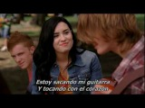 Demi Lovato - Brand New Day (Camp Rock 2 Official Movie Version)