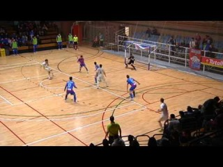 J23 Levante UDDM VS Santiago Futsal