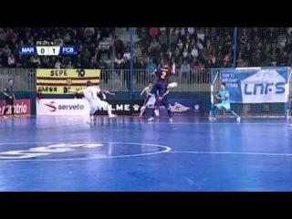 J23 Marfil Santa Coloma vs FC Barcelona
