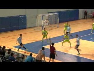 J23 Uruguay Tenerife vs Montesinos Jumilla