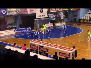 J23 Prone Lugo VS Inter Movistar
