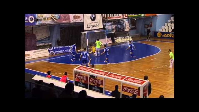 J23 Prone Lugo VS Inter Movistar