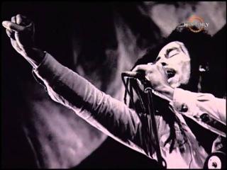 Bob Marley. Русский перевод
