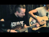 Hospital - Right On (Acoustic Xuman Rec 16.08.2014)