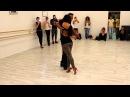 Demo Kizomba Chris Py et Elodie Remix Zaho Touner la page