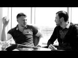 Тизер: Интервью с Руслан Татунашвили, CallBackHunter