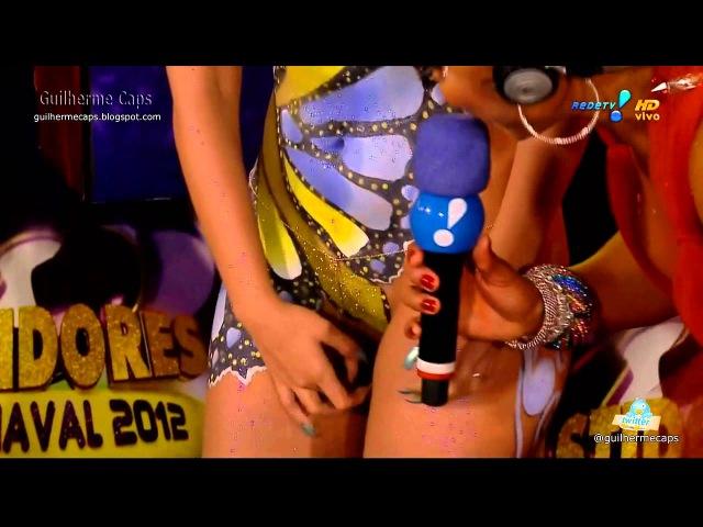 Mulher Pêra (Menor Tapa-Sexo) (HD)