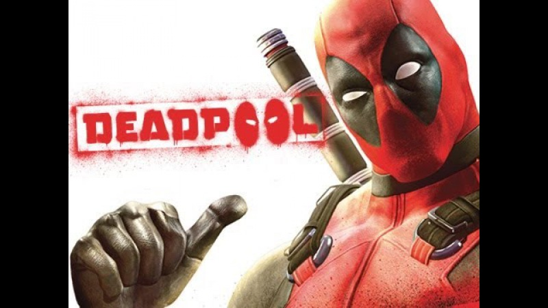 Deadpool: The Game -- Launch Trailer