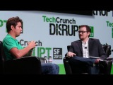 GoPro CEO Nicholas Woodman Discusses Inspiration  Disrupt SF 2013