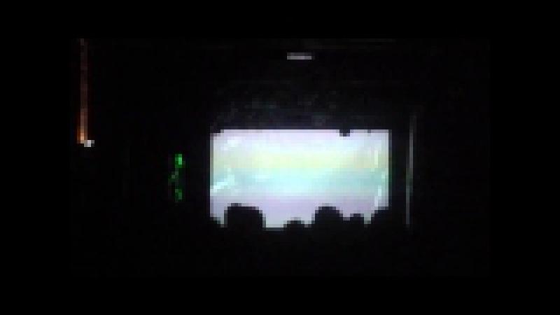 Propergol live Heavy Electronics III