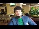 Как я переехал на ПМЖ в ОАЭ Сергей Зеленый