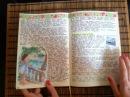 Мой личный дневник 4 ( 2 часть)