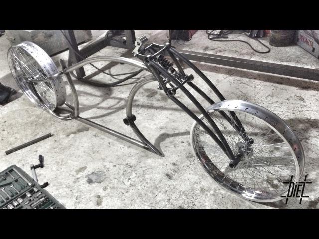 DIEZ bikes - RUFF Smyinz
