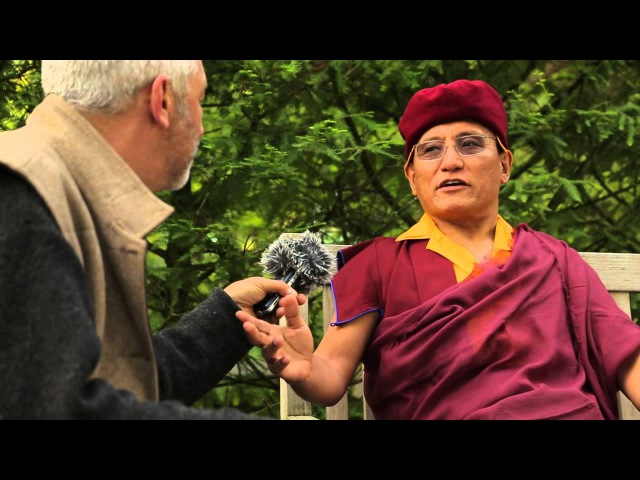 The Gyalwang Drukpa on the takeover of Drukpa monasteries