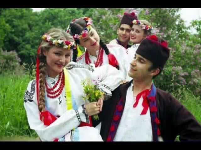 Czerwone jagody | Red berries | Polish folk song