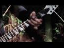 Cultura Tres - La Selva Se Muere (Sludge Metal at the Amazon Jungle) 2014